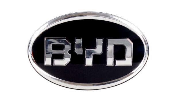 比亚迪 BYD