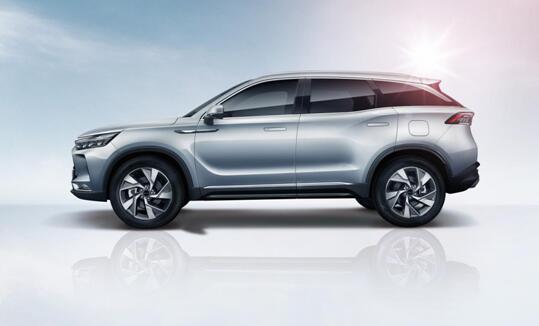 开启BEIJING-X7纯粹致美探索日,揭晓纯粹致美空间SUV预售惊喜