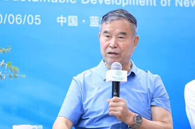 """新基建+换电 北汽蓝谷下一张""""王牌"""""""
