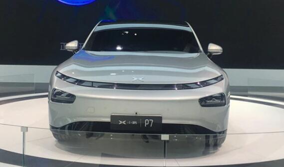 """小鹏汽车纽交所正式上市 IPO后有望成""""最有钱""""新势力"""