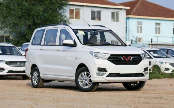 2020年8月MPV销量排行榜  神车宏光近2.5万辆