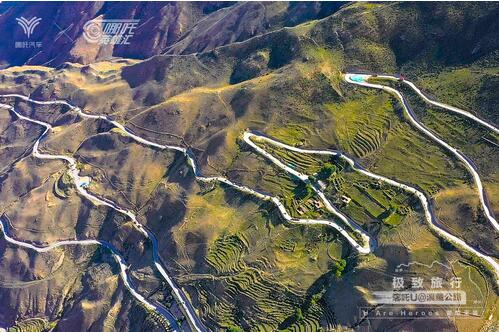 极致旅行-哪吒U@滇藏公路公益之旅