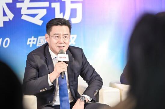东风股份总经理李军智:不忘初心 创新引领