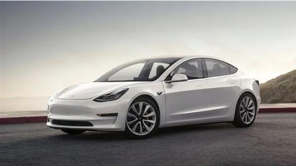迎合中国国情 特斯拉未来将生产中国本土化车型