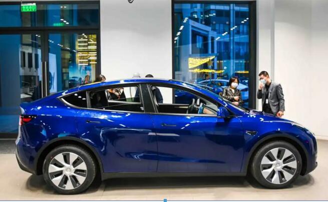 特斯拉Model Y毛利率接近30% 未来有更大降价空间?